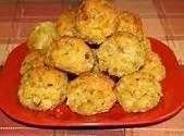 Savory Stuffing Balls Recipe