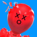 Balloon Crusher: Shoot'em all icon