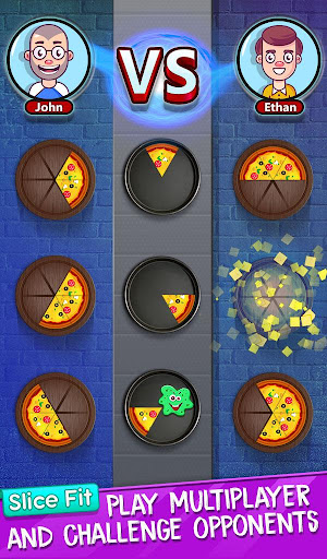 Fit The Slices u2013 Pizza Slice Puzzle screenshots 7