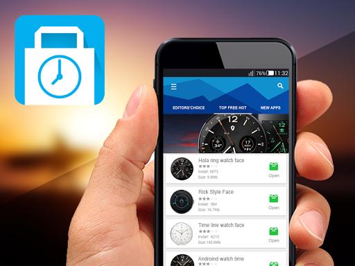 Top Wear Store - App Market
