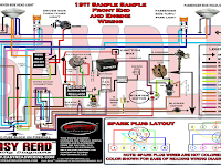 1967 Camaro Horn Wiring Diagram
