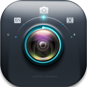 Selfie Camera for PC