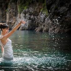 Wedding photographer Massimo Santi (massimosanti). Photo of 04.06.2015