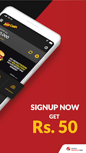 JazzCash – Money Transfer, Mobile Load & Payments 2