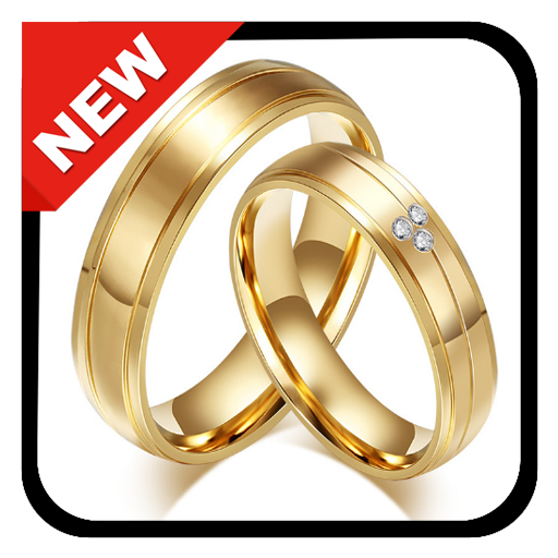300 The Best Wedding Ring Design Android Apps on Google Play