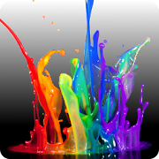Paint Splash! icon