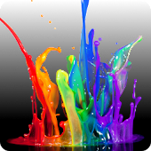 Paint Splash!