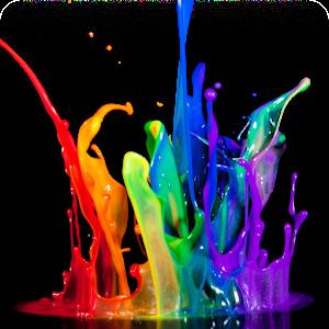 Paint Splash!