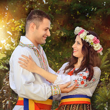 Wedding photographer Igor Lupu (Lupuras). Photo of 04.10.2014