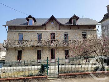 villa à Bagnoles-de-l'Orne (61)