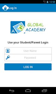 Global Academy - náhled