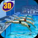 Swimming Pool Race 2017 icon