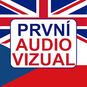 App Icon for Anglicko-Český slovník VALENTA App in Czech Republic Play Store