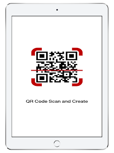 QR Code Scan and Create - náhled