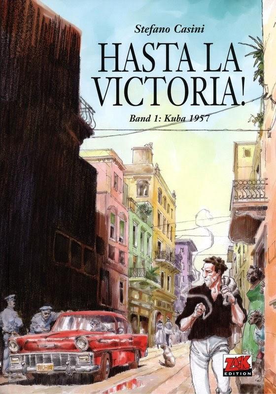 Hasta la Victoria (2010) - komplett