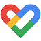 Google Fit icono