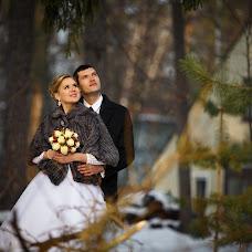 Wedding photographer Aleksandr Kirilyuk (AlexKirilyuk). Photo of 22.03.2015