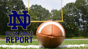 Notre Dame Post Game Report thumbnail