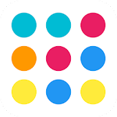 1Color one-tap free puzzle game
