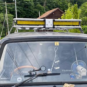 ジムニー JA11Vのカスタム事例画像 Ts  plogressさんの2020年08月04日14:50の投稿