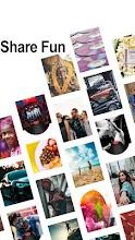 WeShare - Discover & Share Movies, Music, Photos screenshot thumbnail