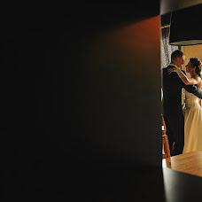 Wedding photographer Evgeniy Denisov (denev). Photo of 04.10.2014