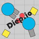 Diep IO Games