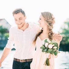 Wedding photographer Maksim Lisovoy (Lisovoi). Photo of 19.07.2016