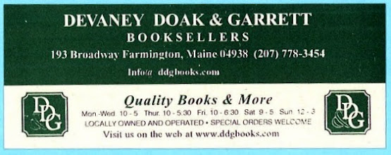 Photo: Devaney Doak & Garrett Booksellers