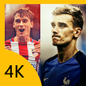 Antoine Griezmann Wallpapers : Lovers forever icon