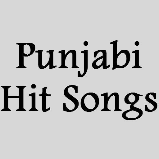 Punjabi Hit Songs