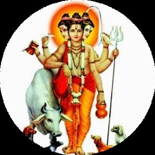 Digambara Digambara Shripad दिगम्बरा दिगम्बरा जप - náhled