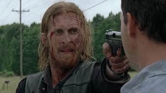 """Episode 703, Inside The Walking Dead """"The Cell"""""""