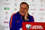Dick Advocaat doet het seizoen uit bij Feyenoord en zal dan op pensioen gaan