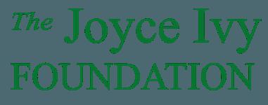 Image result for joyce ivy foundation