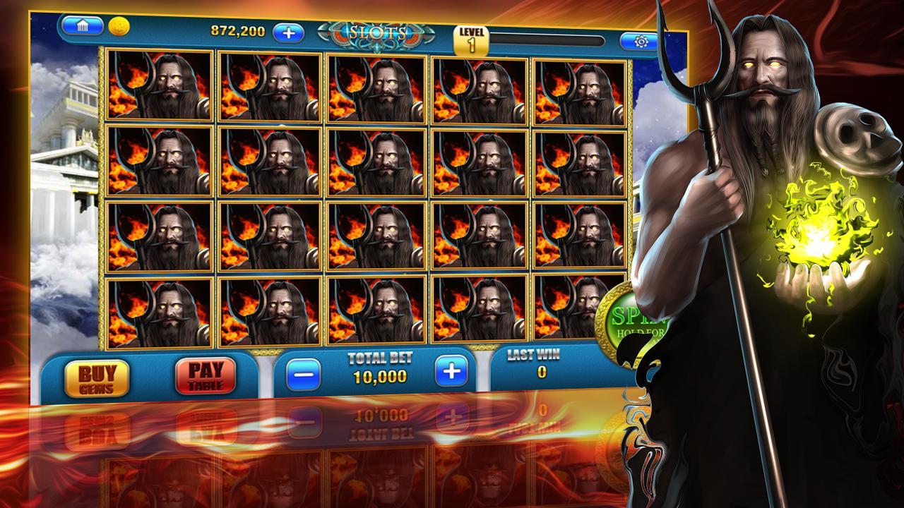 free zeus slots machine