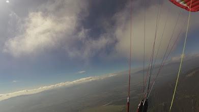 Photo: 3.10.2015, Сопот - игра с облаците