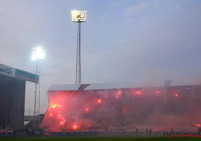"""Antwerp-fans wisselen van tribune, maar de sfeer zal blijven: """"Die zit in ons DNA"""""""
