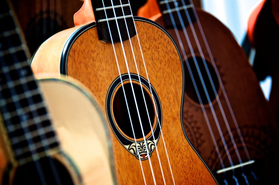 An Instrument Of Worth: The Musician's Buying Guide, Close-up of Ukulele