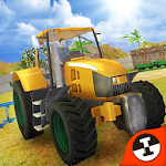 Farming Simulator 3D Icon
