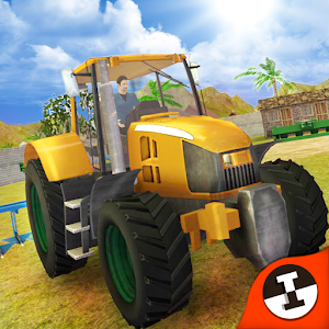 Farming Simulator 3D for PC and MAC