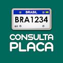 Consulta Placa de Veículos icon