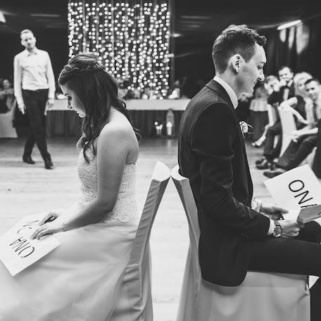 Wedding photographer Joanna Frąckowiak (jfrackowiak). Photo of 22.09.2017