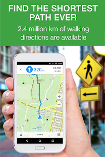 MAPS.ME –Offline Map & Routing- screenshot thumbnail