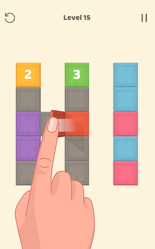 Folding Tiles android2mod screenshots 14