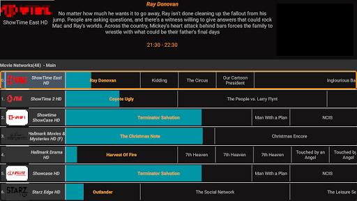 Download MyIPTV Player Pro MOD APK 1