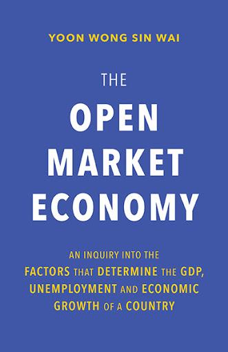 The Open Market Economy cover