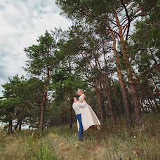 Wedding photographer Tatyana Sidorenko (sidorenkostudio). Photo of 13.12.2017