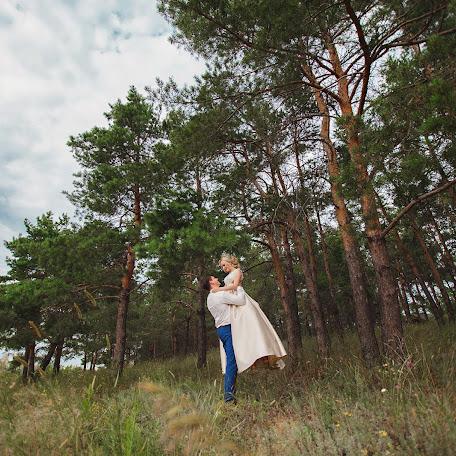 Свадебный фотограф Татьяна Сидоренко (sidorenkostudio). Фотография от 13.12.2017