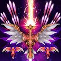 Dragon shooter - Dragon war - Arcade shooting game icon